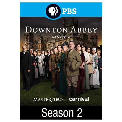 Downton Abbey: Season 2 (2012)