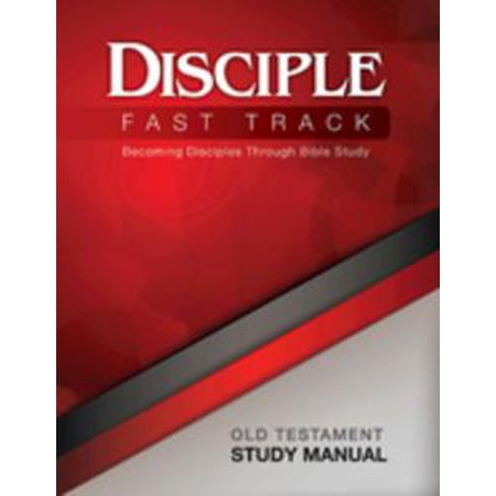 Manual Fast Ship (Disciple Fast Track Becoming Disciples Through Bible Study Old Testament Study Manual - eBook)