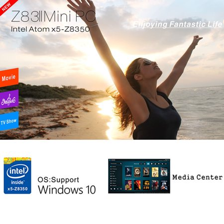 Beelink Z83 II Support for Windows 10 System linux Mini PC