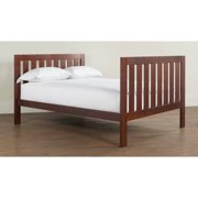 Canwood Lakecrest Twin Over Full Bunk Bed Espresso