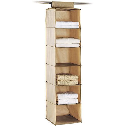 Verone 6 Shelf Accessory Bag