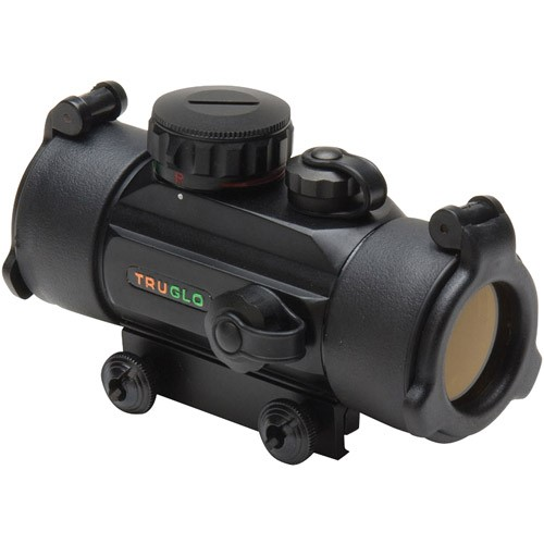 TruGlo Red-Dot Scope 30mm Black