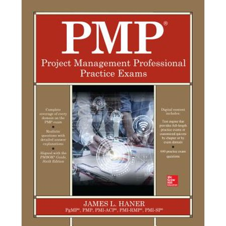 Pmp Project Management Professional Practice