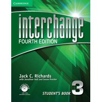 Interchange Fourth Edition: Interchange Level 3 Student's Book with Self-Study DVD-ROM (Other)