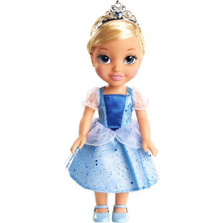 Keys to the Kingdom Cinderella Toddler Doll