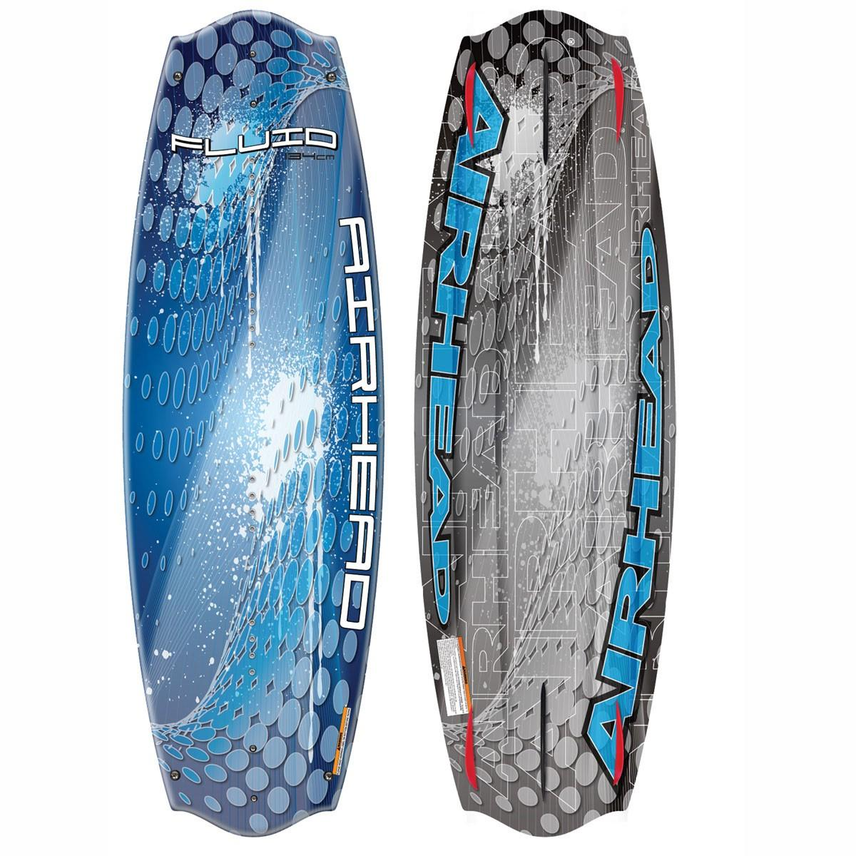 Airhead AHW-4020 Fluid Wakeboard by Airhead
