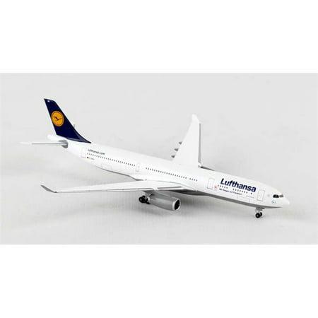 Herpa Lufthansa A330-300 1/500 Eintracht Frankfurt (**)](Eintracht Frankfurt Halloween)