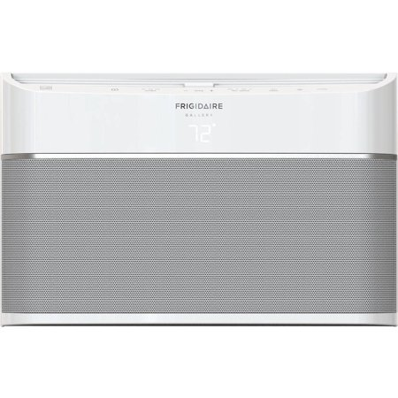 Frigidaire Gallery 10 000 Btu Cool Connect Smart Window Air Conditioner With Wi Fi Control  White