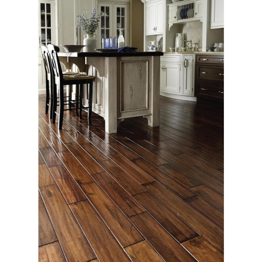 Envi Floors Envi Exotic Manchurian Walnut Engineered Hardwood Flooring