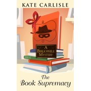 The Book Supremacy (Paperback)(Large Print)