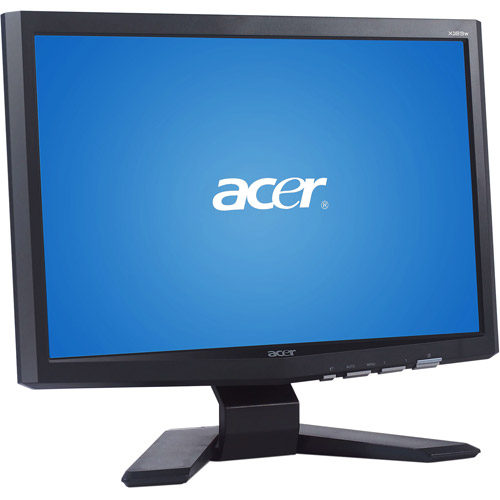 ACER X163WL DRIVER DOWNLOAD