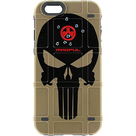 LIMITED EDITION - Authentic Made in U.S.A. Magpul Industries Field Case for Apple iPhone 7 ONLY (Standard 4.7