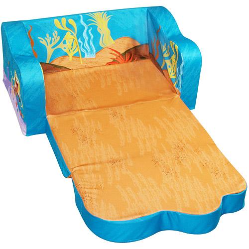 Nickelodeon SpongeBob SquarePants Flip Sofa