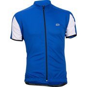 Men's Criterium Cycling Jersey Cobalt SM