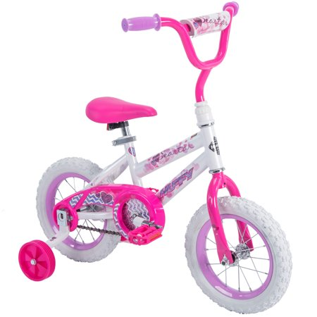 Huffy 12u0022 Sea Star Girls Bike, Pink