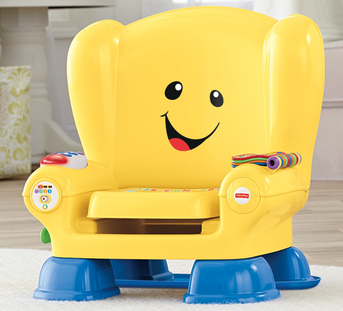 Fisher price smart stages chair - Fisher Price Smart Stages Chair 39