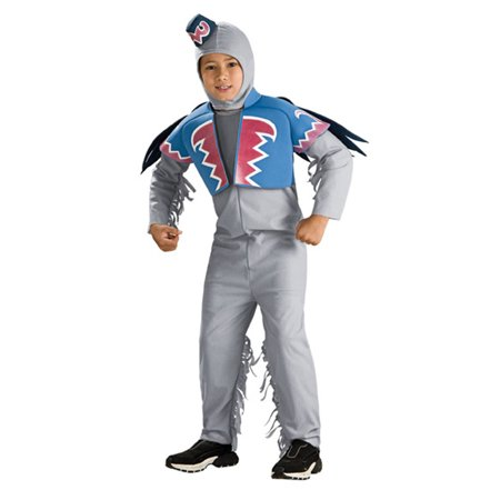Child Flying Monkey Costume Rubies 883414 886496