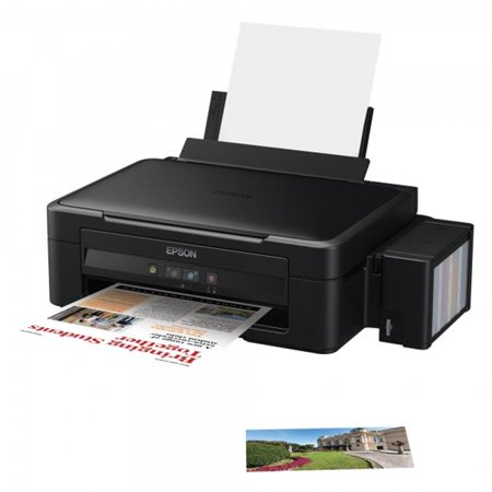 Epson C11CC59201 Multifunction Printer Color Ink All in One Printer
