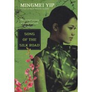 Song of the Silk Road - eBook