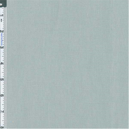Breeze Blue 9 to 10 oz Decorator Linen, Fabric By the Yard - Decorator Fabric