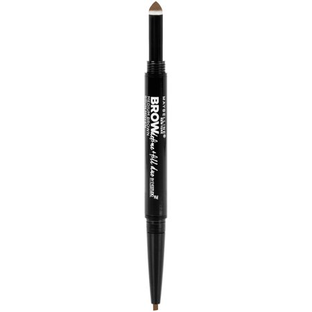 Maybelline Eyestudio Brow Define + Fill Duo 257 Medium Brown - 0.021oz