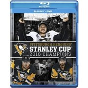 2016 Stanley Cup Champions (Blu-ray) by Gaiam Americas