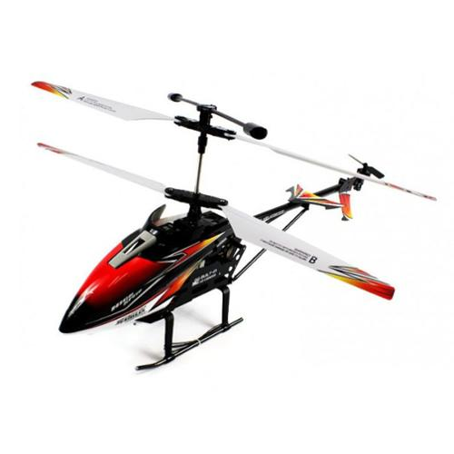 "JXD 350V 26"" 3.5CH RC Helicopter w/ HD Video Camera"