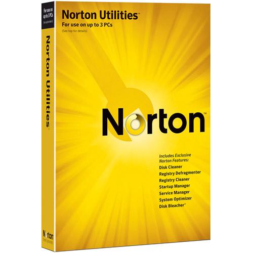 Norton Utilities 14.5 1u/3pc