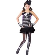 Skeleton Sweetie Teen Costume