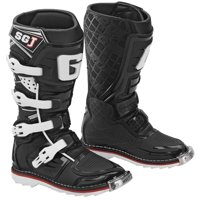Gaerne SG-J Youth Boots (Black, 3)