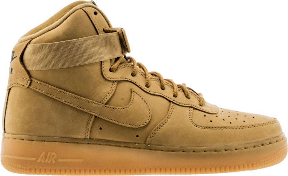 nike air force di alto 07 lv8 mens wb scarpe da basket (