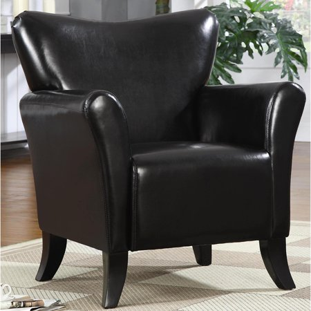 A line furniture contemporary living room black - Modern upholstered living room chairs ...