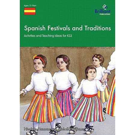 Spanish Festivals and Traditions - Activities and Teaching Ideas for Ks3 - Halloween Festival Booth Ideas