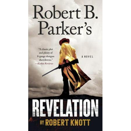 Robert B. Parker's Revelation (Robert Parker Burgundy)