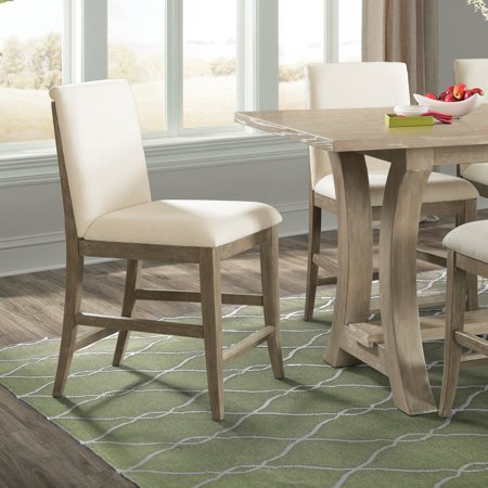 Riverside Furniture Sophie Upholstered Dining Counter Height Stool