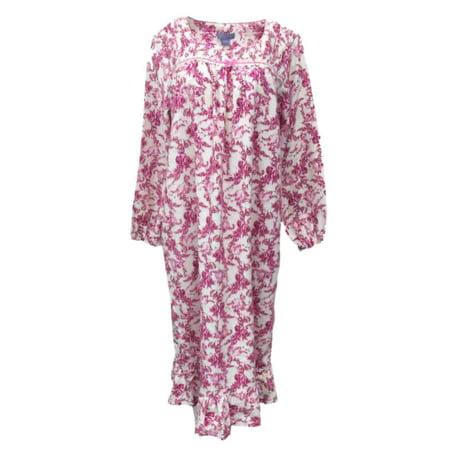 Women S Kitty Cat Night Gown