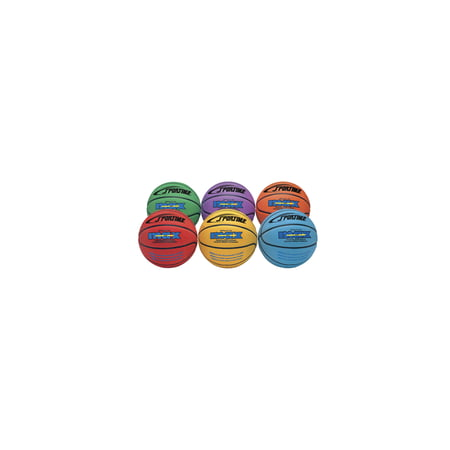 Sportimemax Basketballs Men's Size, 29.5