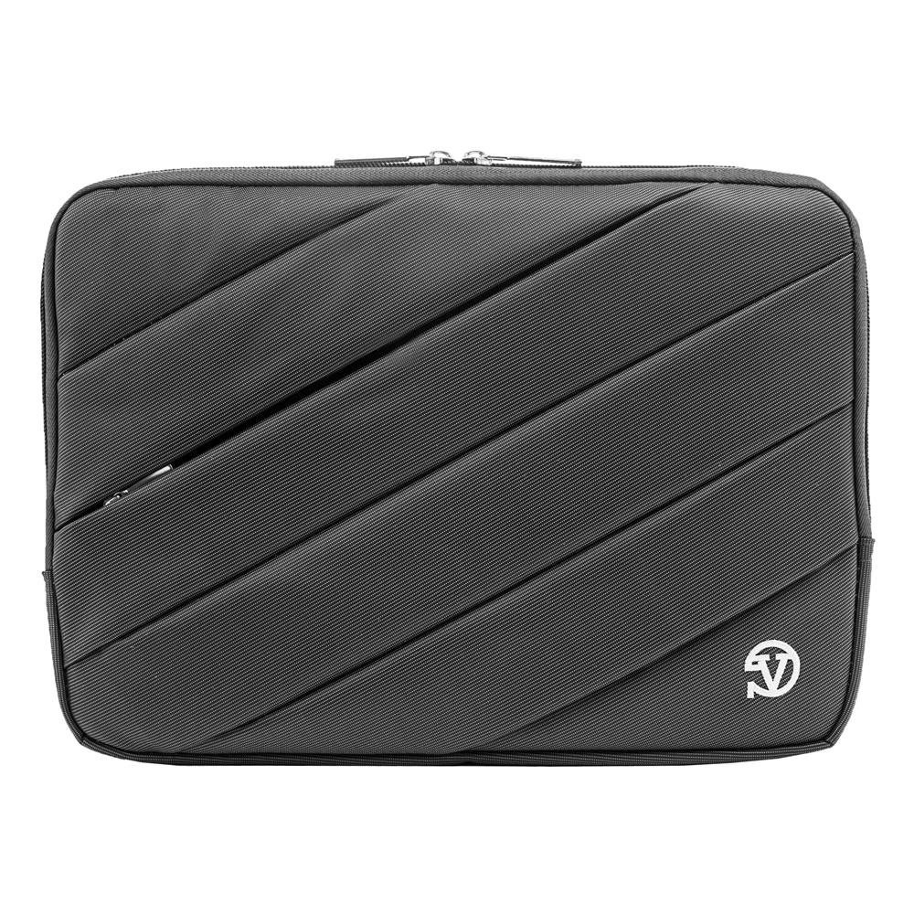 Jam Universal Padded VANGODDY Rugged Sleeve for Samsung Galaxy Tablets up to 10.85 x 7.55 Inches