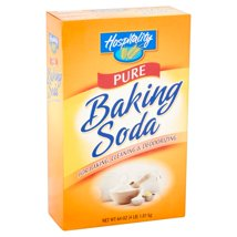 Baking Soda: Hospitality