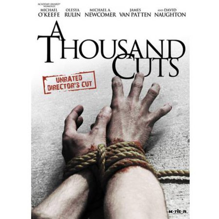 A Thousand Cuts (Widescreen) by