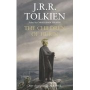 Narn I Chin Hurin : The Tale of the Children of Hurin