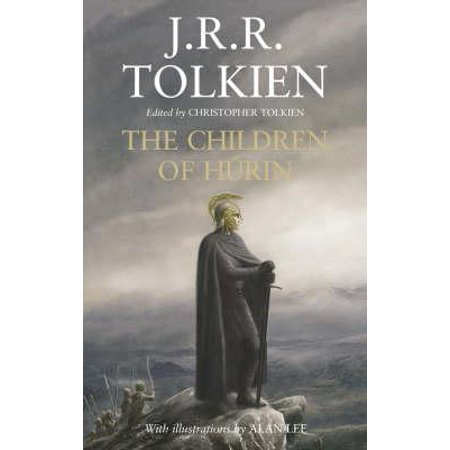 Narn I Chin Hurin : The Tale of the Children of (Different Chin Shapes)