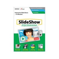 Slideshow Expressions Deluxe 2 (Email Delivery)