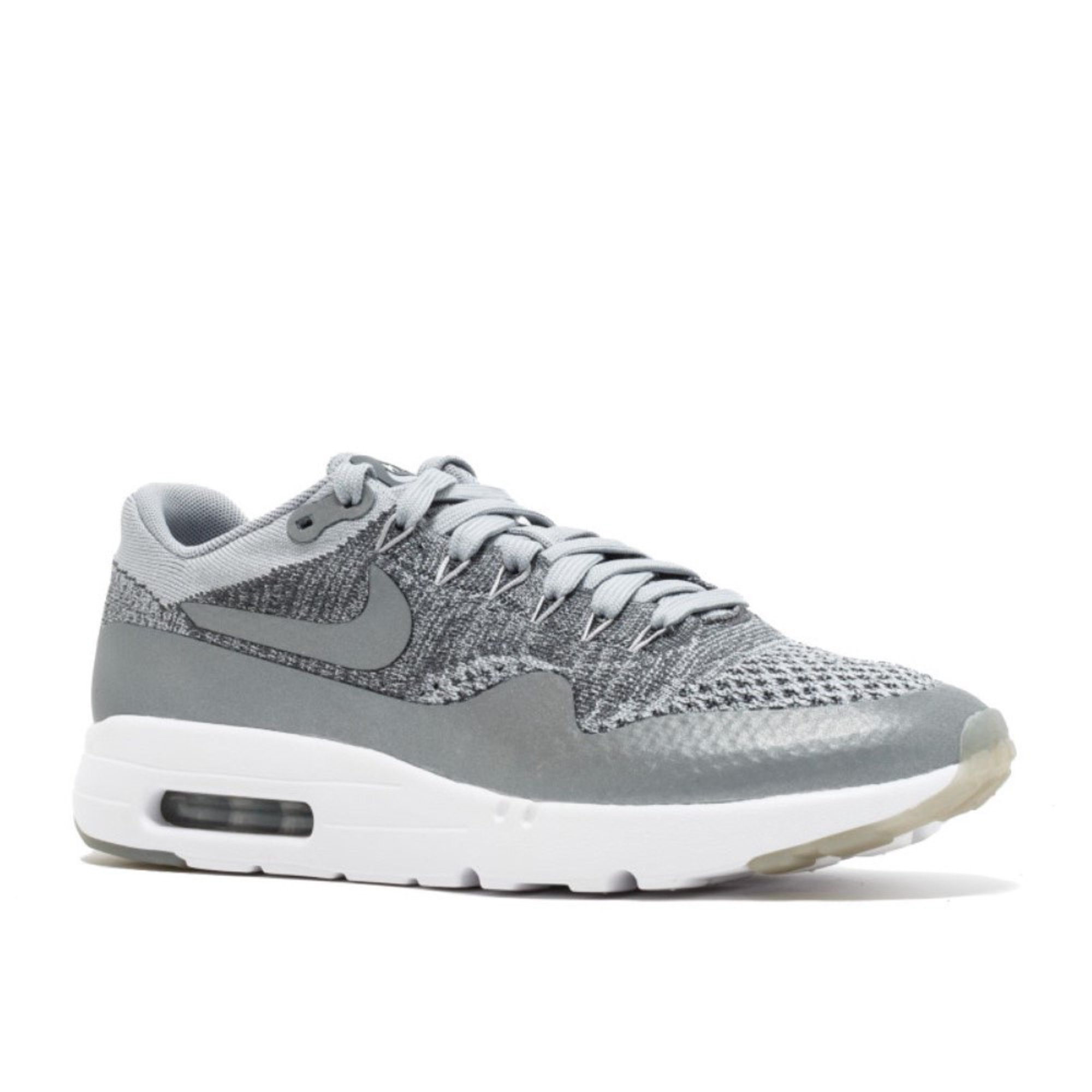 best loved ab908 c183a Nike - Men - Nike Air Max 1 Ultra Flyknit - 843384-001 ...