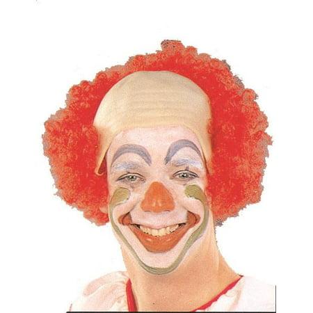 Bowhead Clown Wig - Evil Clown Wigs