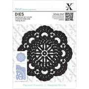 Xcut Decorative Dies-flower Doily