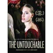 The Untouchable (DVD)