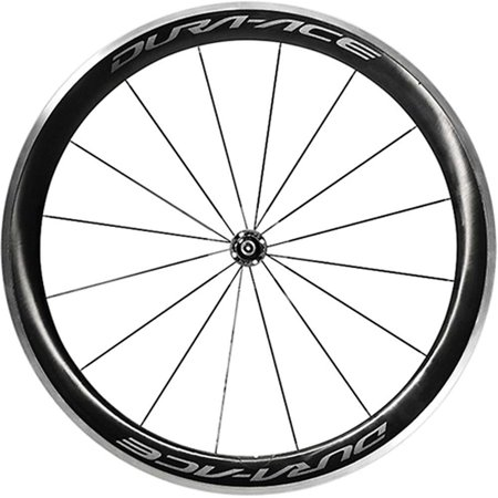 Shimano Dura-Ace WH-R9100-C60 Wheelset