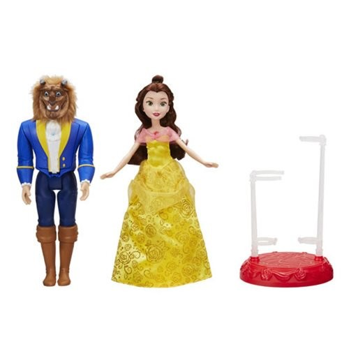 Disney Princess Enchanted Ballroom Reveal Dolls (Number of Pieces per Case: 3)