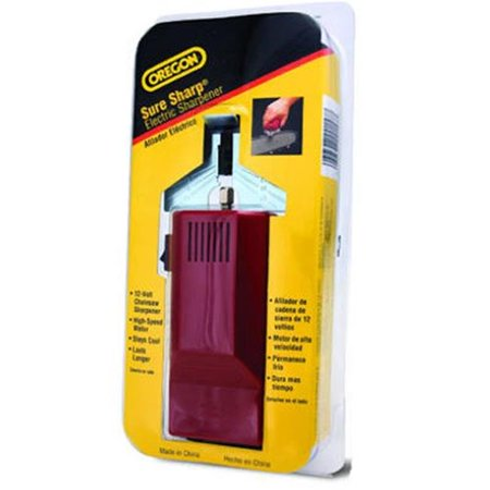Oregon Cutting Systems 599708MM 12V Elec Sharpener - Quantity -